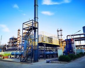工业废气处理设备需求紧迫