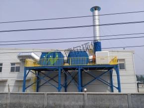 UV催化氧化/活性炭