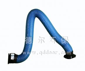 设备用柔性吸气臂